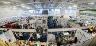 """""""ВЭБ Технологии"""" на выставке малого и среднего бизнеса"""